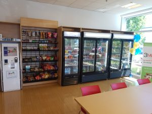 micromarket products