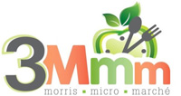 3Mmm Logo
