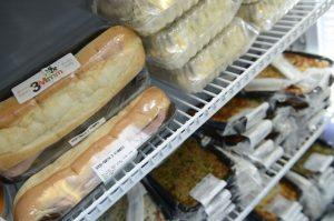 sandwich micromarché